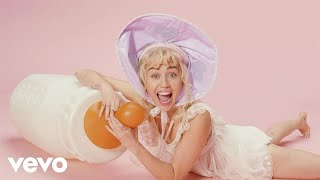 Miley Cyrus - BB Talk (Official Video) YouTube Videos