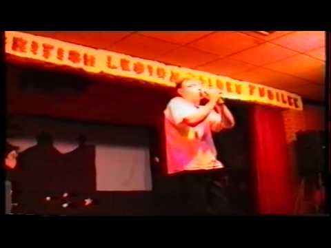 Perry Common Royal British Legion, Music From The Decades 1996. part 4