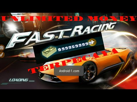 Cara Download Game Fast Racing Mod Apk