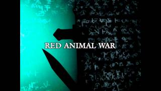 Watch Red Animal War Straight Lines For Construction Workers video