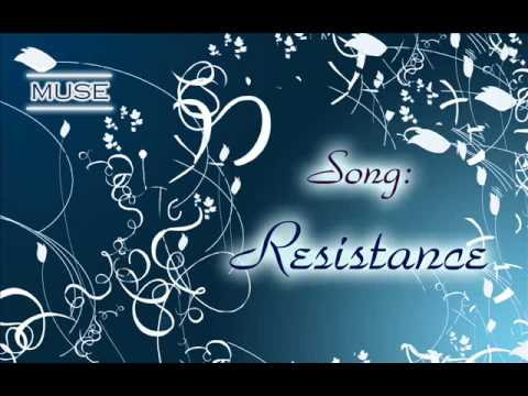 Resistance-Muse(Lyrics)