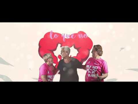 Rozalén con Estopa - Vivir (con letra)· Versión AMACMEC & Valiente Media