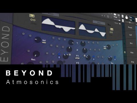 BEYOND Snapshot Exposé: Atmosonics