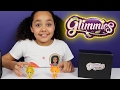 Advertisement - Glimmies Magical Star Fairies Toy Hunt – Tiana ToysandMe Unboxing – Collectable Toys