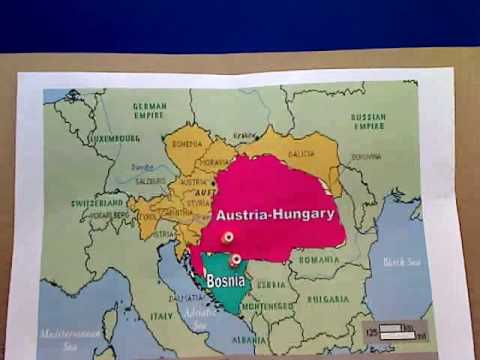 an analysis of bosnia crisis 3 bosnia n crisis, 1908 turkey had been in decline for a long time in 1908 there was a revolution in turkey, and austria-hungary took advantage of this to annex (take over) the turkish state of bosnia.