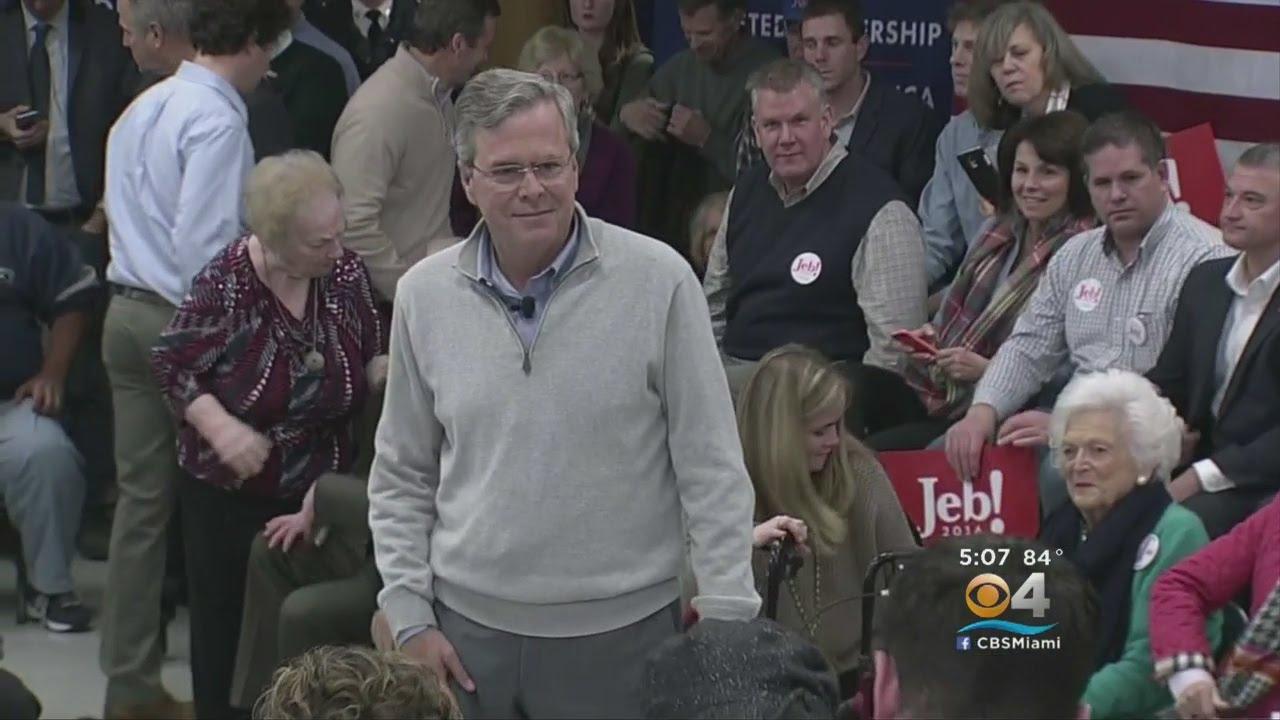 Report: Bush no longer interested in Marlins