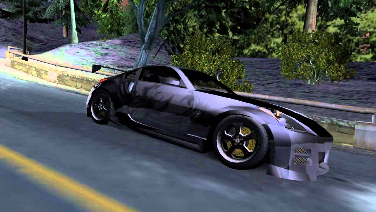 Need For Speed Underground Fast And Furious Tokyo Drift Dk S
