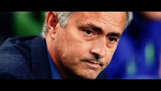 José Mourinho | From Special One To Happy One | The story so far | HD