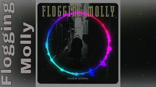 FLOGGING MOLLY - MAY THE LIVING BE DEAD (IN OUR WAKE) - DRUNKEN LULLABIES - TRACK 3