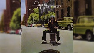 Foghat - Slow Ride (Official Audio)