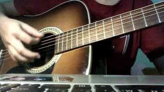 Mùa yêu cũ (Tiên Tiên) guitar cover (kèm hợp âm)