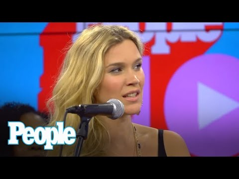 Joss Stone Can't Live Without These 7 Things | People