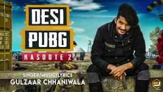 Gulzar channiwala | Desi Pubg | Kasote 2 teaser