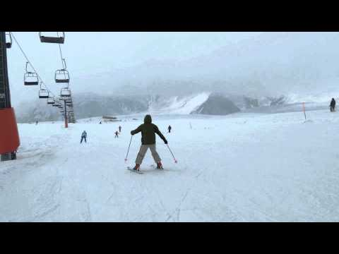Eldar's skiing 2