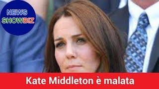 Kate Middleton è malata, i sudditi sono preoccupati: ecco cosa succede