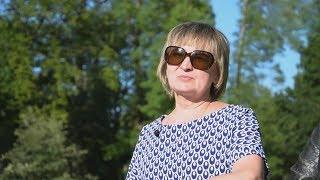 Жанна Карчаускене из Казахстана о жизни в Беларуси