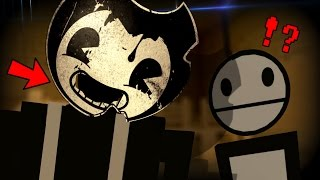 BECOMING SAMMY LAWRENCE   Bendy and The Ink Machine in Roblox (Chapter 2)
