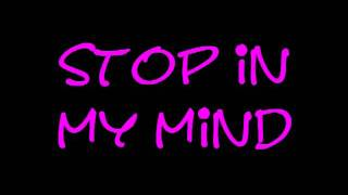 tony igy-stop in my mind
