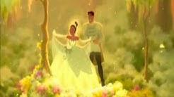 Tiana's und Naveen's Hochzeit!