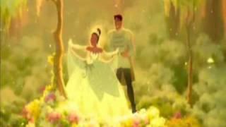Tiana39;s und Naveen39;s Hochzeit
