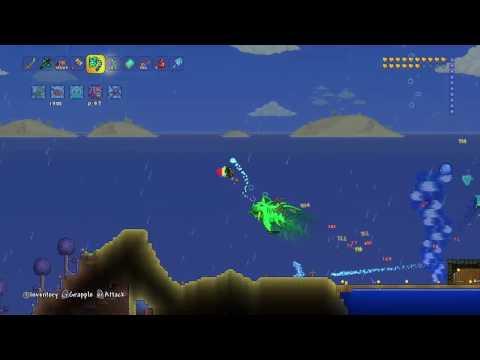 The Duke Fishotron Challange! (Feat./Ryley)| Terraria 6#