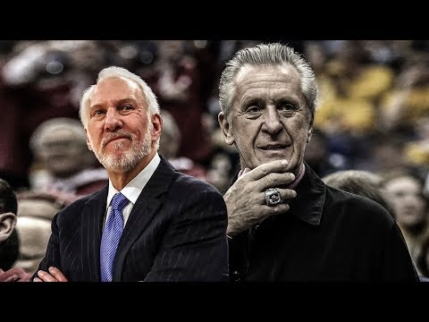 Gregg Popovich 1211th Win 4th All Time Passes Riley! 2018-19 NBA Season Mp3