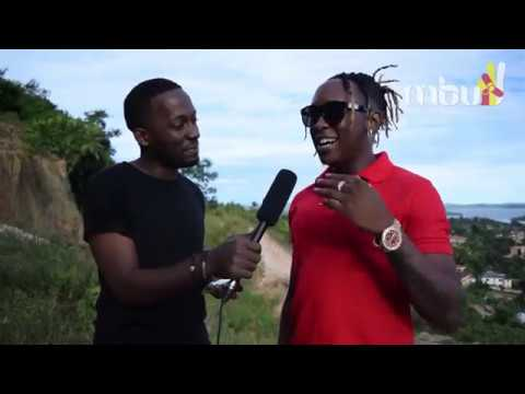 BEENIE GUNTER on lifestyle, relationship with Nina Roz, & new music album titled 'NO FEAR'