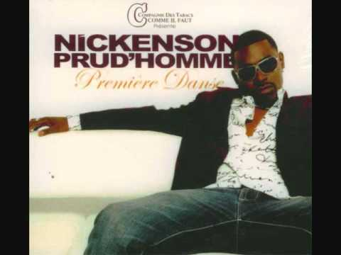 Nickenson Prud'Homme Si Yon Jou