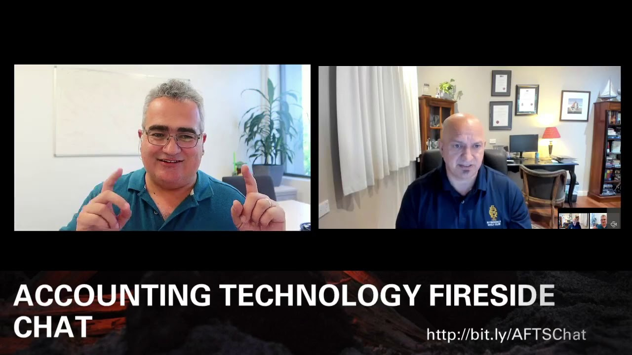 Accounting Tech Fireside Chat #18