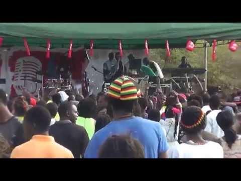 Gwamba - Zimuvuta LIVE performance