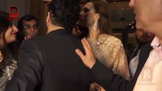 Iulia Vantur Called Salman Khan Because The Guest Fight With Iulia's Bodyguard