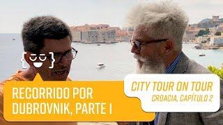 Capítulo 2   City Tour on Tour Croacia