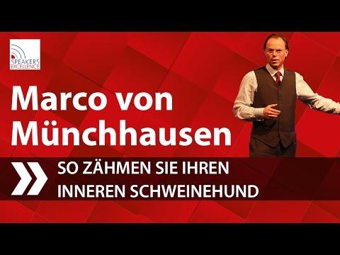 So zähmen Sie Ihren inneren Schweinehund YouTube Hörbuch Trailer auf Deutsch