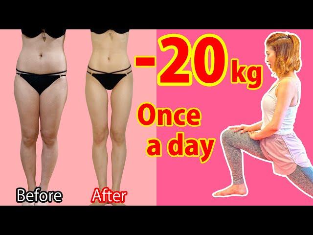 【10分】1年で-20kg!細くなるにはストレッチとマッサージが必須!産後ダイエットで69kgから49kgに! | マッスルウォッチング × Natsuki美トレ塾