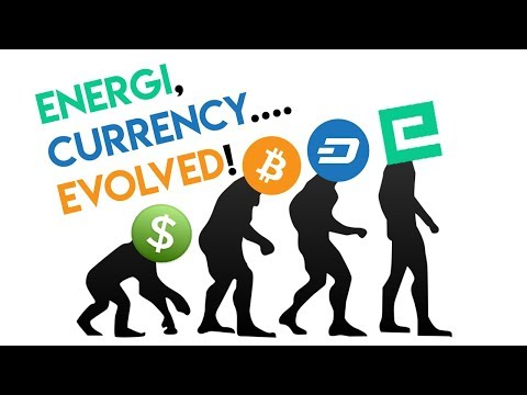 What is Energi? $NRG Crypto Review - Masternode Better than Dash?