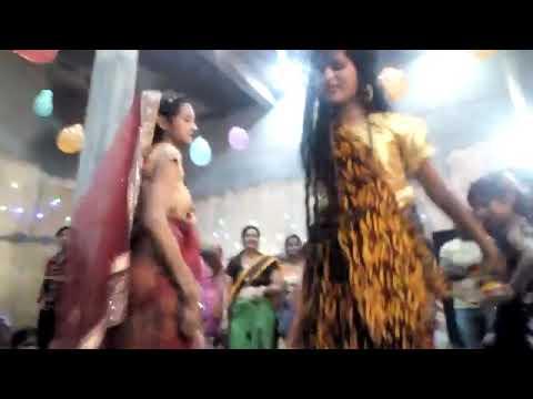 Tagdi Dance By Divya Goswami