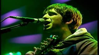 Oasis - The Masterplan (live) 1996 [HD]
