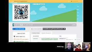 The Bitcoin Group #194 - FacebookCoin - Is Ethereum Better? - 73% of the UK - Philly Bans Cashless