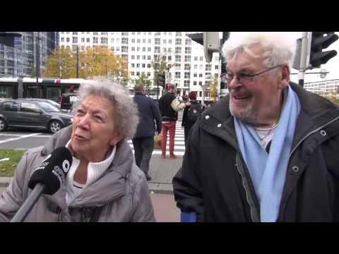 OPEN Vraag - Waar ga jij uit in Rotterdam?