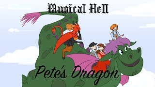 Pete's Dragon: Musical Hell Review #60