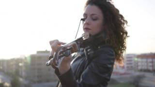 Stella Manfredi Ft LuiGi Castiello DEEP Music