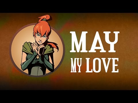 May - My Love
