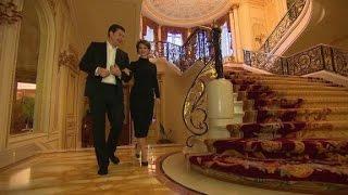 Exclusive: The world's biggest divorce bill