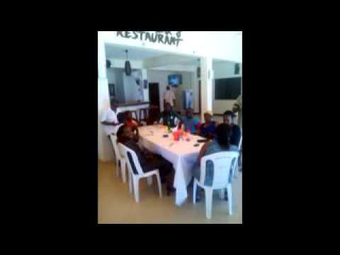 Mombasa Tour