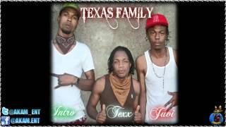 Texas Family - Definition Fi Evil [Battle Ship Riddim] June 2012