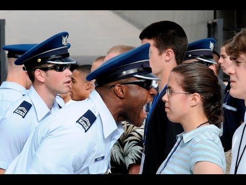 United States Air Force Academy  Basic Cadet Training Class of 2019