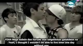 Big Bang - Haru Haru MV (eng sub)