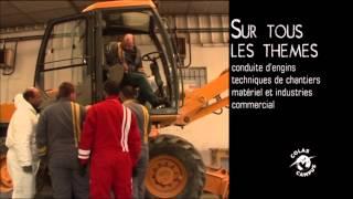 """Colas Campus : une école """"sans les murs"""" partout en France"""