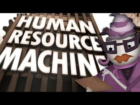 Human Resource Machine прохождение ► СИМУЛЯТОР ПРОГРАММИСТА
