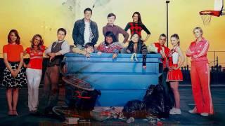 Glee - Rehab (Karaoke) + Download